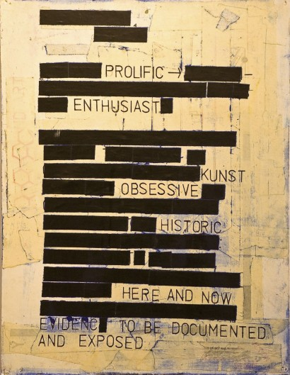 Redacted personal statement (2008)